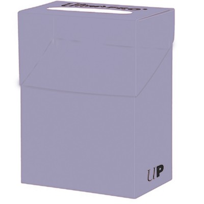 Boite de Rangement  Deck Box - Polydeck - Transparent