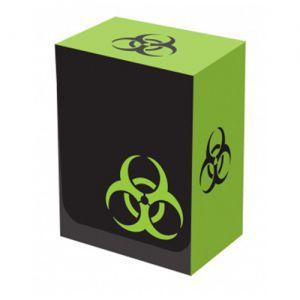 Boites de rangement illustrées Accessoires Pour Cartes Deck Box Legion - Biohazard - BOX123 - ACC