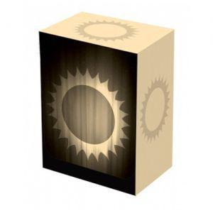 Boites de rangement illustrées  Deck Box - Sun