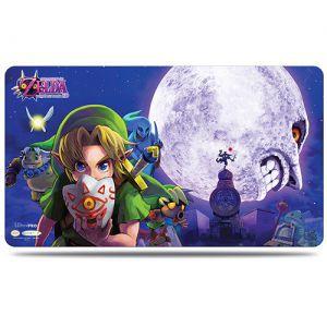 Tapis de Jeu Accessoires Pour Cartes Playmat - The Legend Of Zelda - Majora's Mask