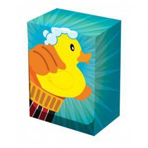 Boites de rangement illustrées  Deck Box - Ducky