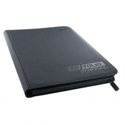 Classeurs et Portfolios Accessoires Pour Cartes A4 Zipfolio Xenoskin - Noir
