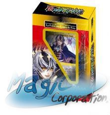 Starters Force of Will Force of Will Starter Deck - Lumiere - La Force Des Contes De Fées
