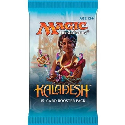 Boosters Kaladesh