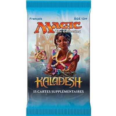 Boosters Magic the Gathering Kaladesh - KLD - Booster de 15 Cartes Magic