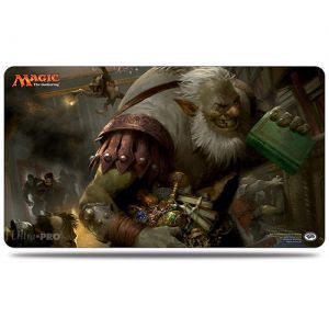 Tapis de Jeu Magic the Gathering Playmat - Conspiracy : Take The Crown - Grenzo