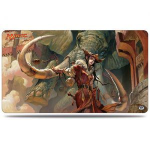 Tapis de Jeu Magic the Gathering Conspiracy : Take The Crown - Playmat - Selvala