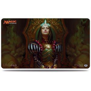 Tapis de Jeu Magic the Gathering Playmat - Conspiracy : Take The Crown - Queen Marchesa