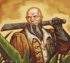 Pirates of the South China Seas Pirates 124 - Explorer (Treasure) - Pirates of the South China Seas