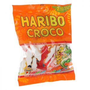 Confiseries Bonbon - Croco - Haribo