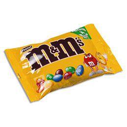 Confiseries Bonbon - M&m's - Snack