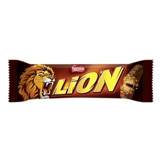Confiseries Accessoires Pour Cartes Bonbon - Lion - Snack