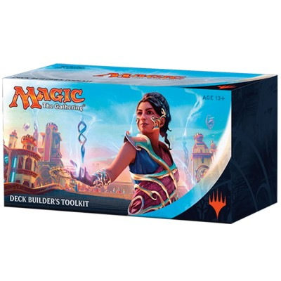 Decks Préconstruits Magic the Gathering Kaladesh - Toolkit - Kit de construction de Deck