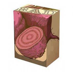 Boites de rangement illustrées Deck Box - Bad Beets