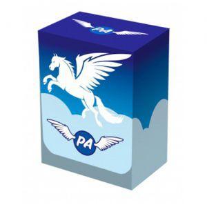 Boites de rangement illustrées Accessoires Pour Cartes Deck Box Legion - Pegasus Air - BOX039 - ACC
