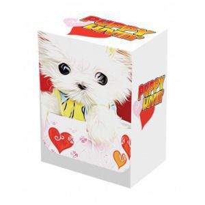 Boites de rangement illustrées  Deck Box Legion - Puppy Luvin  - BOX042 - ACC