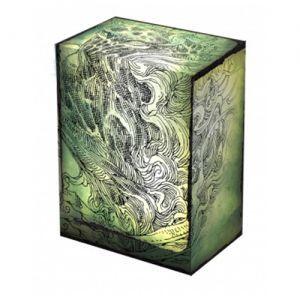 Boites de rangement illustrées Accessoires Pour Cartes Deck Box Legion - Something Wicked  - BOX037 - ACC