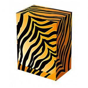 Boites de rangement illustrées Accessoires Pour Cartes Deck Box Legion - Tiger Pattern  - BOX022 - ACC