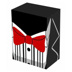 Boites de rangement illustrées  Deck Box 100+ - Tuxedo