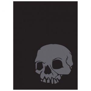 Protèges Cartes illustrées Accessoires Pour Cartes 50 Pochettes Legion - Skull - ACC