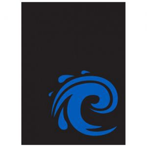Protèges Cartes illustrées Accessoires Pour Cartes 50 Pochettes - Water 2