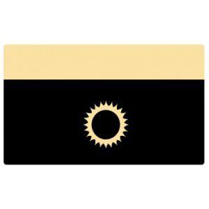 Tapis de Jeu Accessoires Pour Cartes Tapis De Jeu Legion - Playmat - Sun - ACC