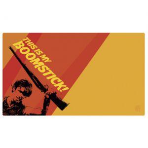 Tapis de Jeu Accessoires Pour Cartes Tapis De Jeu Legion - Playmat - Boomstick  - ACC