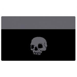 Tapis de Jeu Accessoires Pour Cartes Tapis De Jeu Legion - Playmat - Skull  - ACC