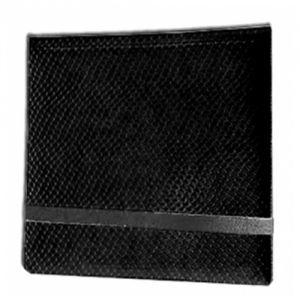 Classeurs et Portfolios  Binder - Dragon Hide - 12 Cases - Black