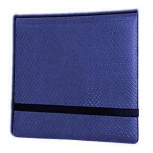 Classeurs et Portfolios Accessoires Pour Cartes Binder - Dragon Hide - 12 Cases - Blue