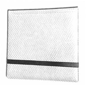 Classeurs et Portfolios  Binder - Dragon Hide - 12 Cases - White