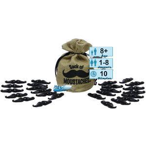Incontournables Petits Jeux Le Sac à Moustaches