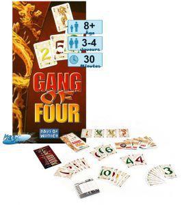 Autres petits jeux Petits Jeux Gang of Four