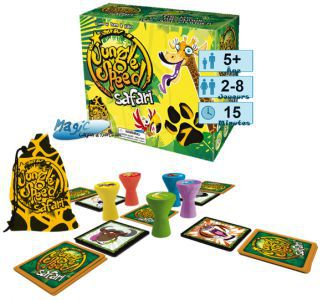 Jungle Speed Petits Jeux Jungle Speed - Safari