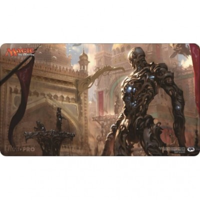 Tapis de Jeu Magic the Gathering Kaladesh - Playmat - Noxious Gearhulk