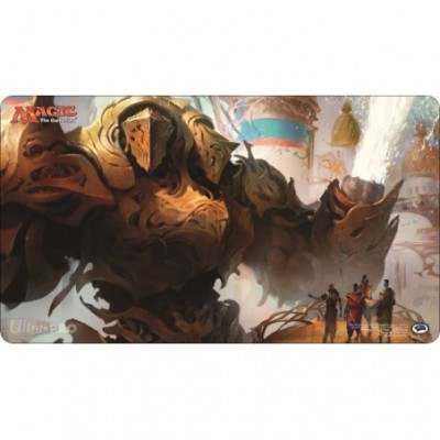 Tapis de Jeu Kaladesh - Playmat - Torrential Gearhulk - 60cm x 34cm