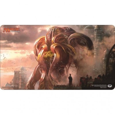 Tapis de Jeu Magic the Gathering Kaladesh - Playmat - Verdurous Gearhulk