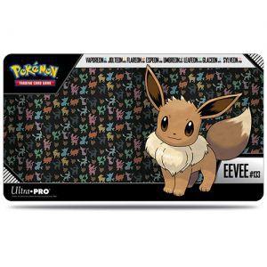 Tapis de Jeu Accessoires Pour Cartes Playmat - Pokemon - Evoli