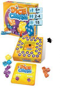 Autres petits jeux Petits Jeux Dice Crash