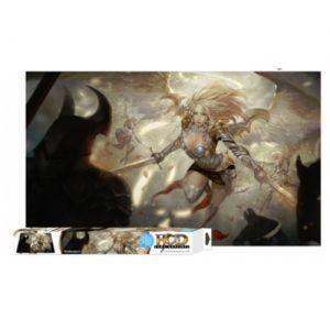 Tapis de Jeu Accessoires Pour Cartes Tapis De Jeu HCD - Playmat - Warbreaker's Light - ACC