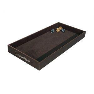 Dés et compteurs Accessoires Pour Cartes Ultra Pro - Dice Rolling Tray - dés - ACC