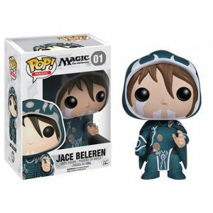 Figurines Funko POP! Magic the Gathering Jace