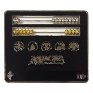 Dés et compteurs Accessoires Pour Cartes Ultra Pro - Life Counter - Abacus - Magic The Gathering - ACC