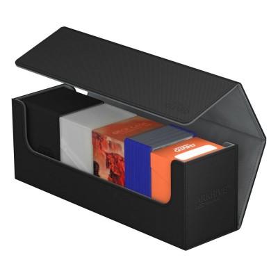 Boites de Rangements  ArkHive Flip Case 400+ - XenoSkin - Noir