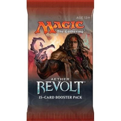 Boosters Aether Revolt