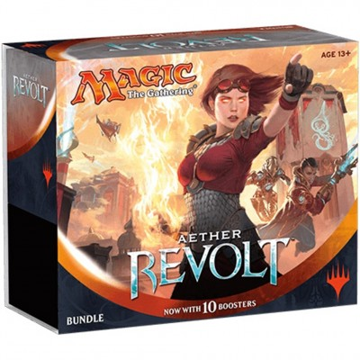 Coffrets Magic the Gathering Aether Revolt - Bundle