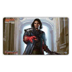 Tapis de Jeu Magic the Gathering Playmat Promo - Eternal Weekend 2016 Dack Fayden