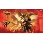 Tapis de Jeu Magic the Gathering Playmat Promo - Gatecrash - Ptq Top8