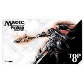 Tapis de Jeu Magic the Gathering Tapis De Jeu - Playmat Promo - Ptq Top8 - Khans Of Tarkir - ACC