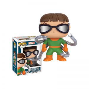 Figurines Funko POP!  MARVEL - Funko POP Vinyl - 150 - Doctor Octopus